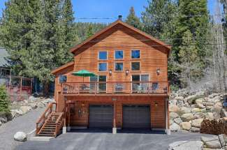 Coming Soon at Donner Lake | 13500 Olympic Drive, Truckee CA