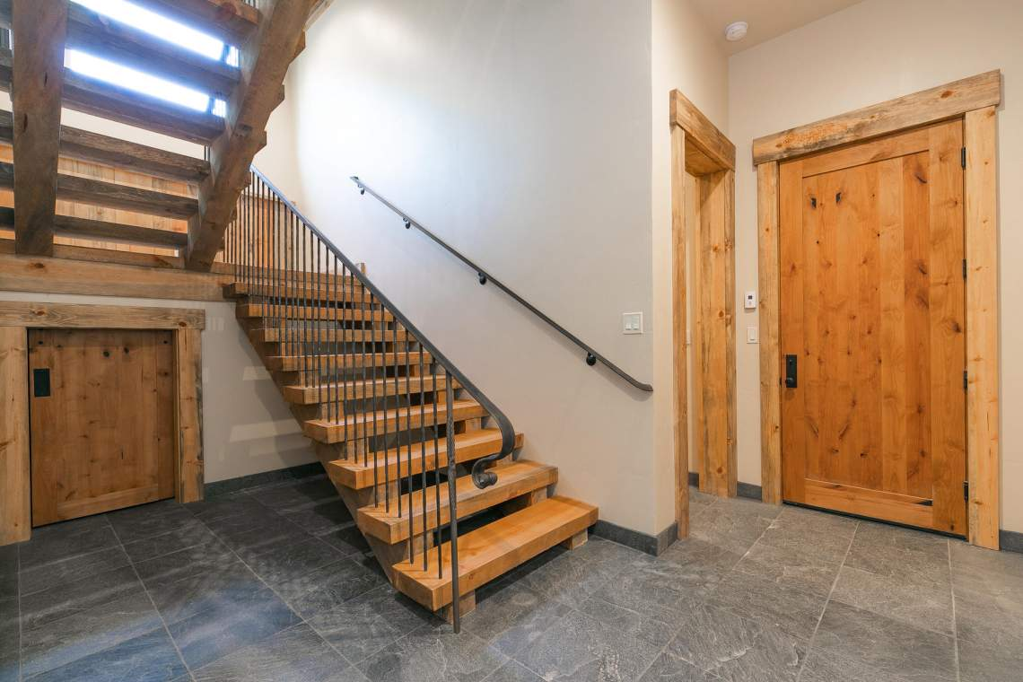 2110 Eagle Feather Court Big-044-38-Stairs-MLS_Size