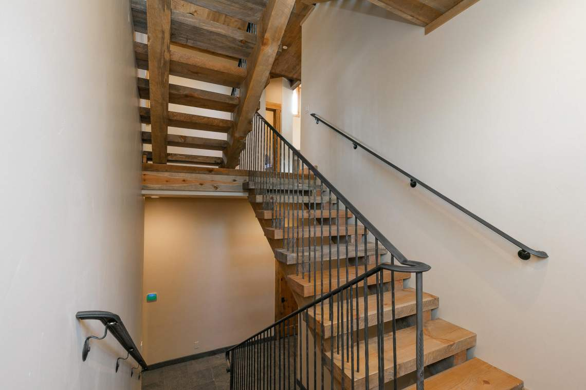 2110 Eagle Feather Court Big-045-28-Stairs-MLS_Size