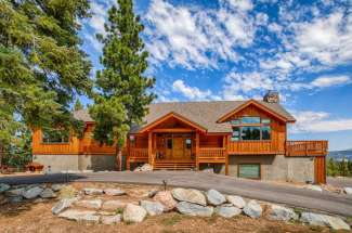 20+ Acres in Juniper Hills Truckee CA