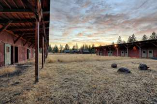 Truckee Equestrian Homes And Luxury Estates