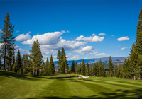 Schaffer's Mill Golf and Ski in Truckee/Tahoe, California. Contact Sam Swigard at Tahoe Lake and Ski Properties for available homes for sale.